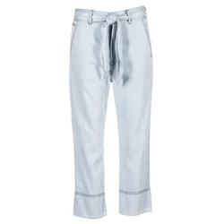 textil Mujer Pantalones fluidos Diesel DE JAMA Azul