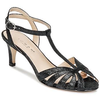 Zapatos Mujer Sandalias Jonak DOLIATE Negro