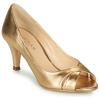 Zapatos Mujer Zapatos de tacón Jonak DIANE Dorado
