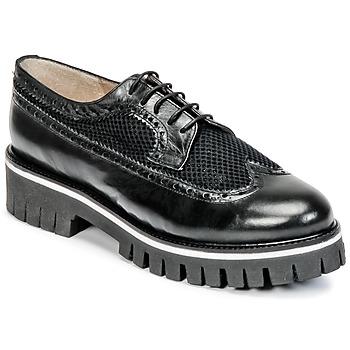 Zapatos Mujer Derbie Jonak DOXAL Negro