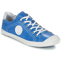 Zapatos Mujer Zapatillas bajas Pataugas BAHER F2C Azul