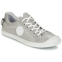Zapatos Mujer Zapatillas bajas Pataugas BOHEM/N F2C Gris