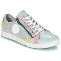 Zapatos Mujer Zapatillas bajas Pataugas JESTER/MC F2C Multicolor