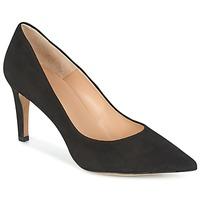 Zapatos Mujer Zapatos de tacón Perlato REVOUTE Negro