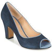 Zapatos Mujer Zapatos de tacón Perlato CHEFINE Azul