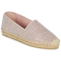 Zapatos Mujer Alpargatas Pretty Ballerinas GALASSIA Rosa