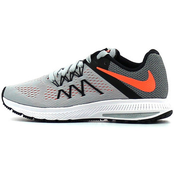 Zapatos Mujer Running / trail Nike Wmns Zoom Winflo 3 Gris