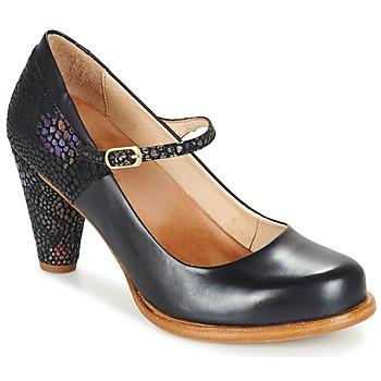 Zapatos Mujer Zapatos de tacón Neosens BEBA Negro