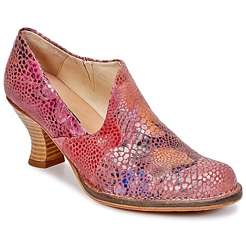 Zapatos Mujer Low boots Neosens ROCOCO Rosa