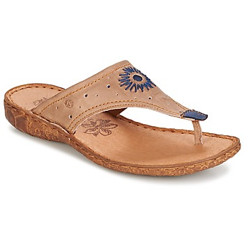 Zapatos Mujer Chanclas Josef Seibel ROSALIE 01 Topotea