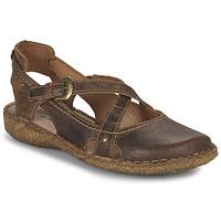 Zapatos Mujer Sandalias Josef Seibel ROSALIE 13 Marrón