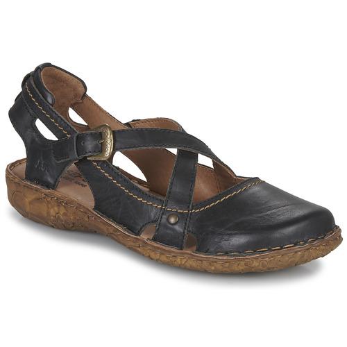 Zapatos Mujer Sandalias Josef Seibel ROSALIE 13 Negro