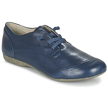 Zapatos Mujer Derbie Josef Seibel FIONA 01 Azul