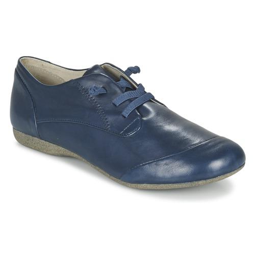 Descuento de la marca Zapatos especiales Josef Seibel FIONA 01 Azul