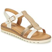 Zapatos Mujer Sandalias Pikolinos ALCUDIA W1L Plata