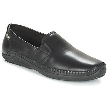 Zapatos Hombre Mocasín Pikolinos AZORES 06H Negro