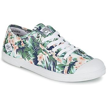 Zapatos Mujer Zapatillas bajas Le Temps des Cerises BASIC 02 Verde