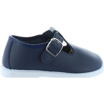 Zapatos Niños Derbie & Richelieu Garatti PR0063 Azul