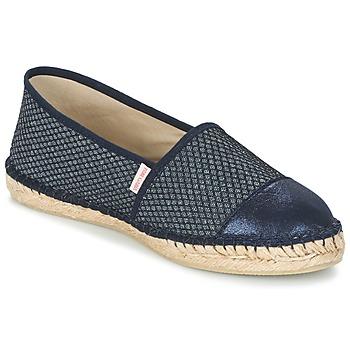 Zapatos Mujer Alpargatas Pare Gabia VP PREMIUM Marino