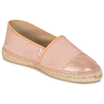 Zapatos Mujer Alpargatas Pare Gabia VP PREMIUM Rosa