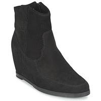 Zapatos Mujer Botines Myma PERFONOIR Negro