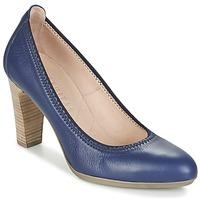 Zapatos Mujer Zapatos de tacón Hispanitas DEDOLI Azul