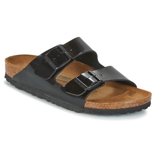 Venta de liquidación de temporada Zapatos especiales Birkenstock ARIZONA Negro