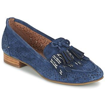Zapatos Mujer Mocasín Mam'Zelle ZELINA Marino