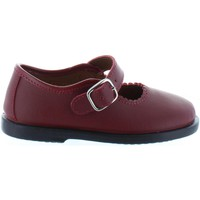 Zapatos Niña Zapatos bajos Garatti PR0062 Rojo
