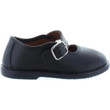 Zapatos Niña Zapatos bajos Garatti PR0062 Negro