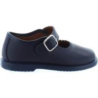 Zapatos Niña Zapatos bajos Garatti PR0062 Azul