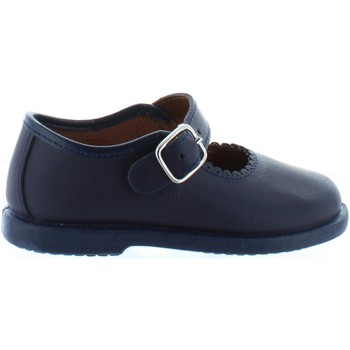 Zapatos Niña Derbie & Richelieu Garatti PR0062 Azul