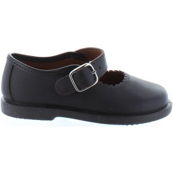 Zapatos Niña Derbie & Richelieu Garatti PR0062 Marr?n