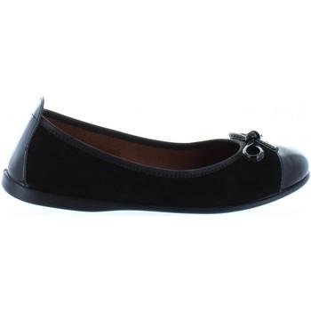 Zapatos Niña Bailarinas-manoletinas Garatti AN0086 Negro