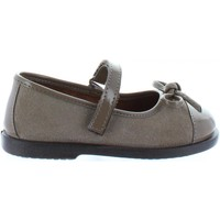 Zapatos Niña Bailarinas-manoletinas Garatti PR0064 Beige