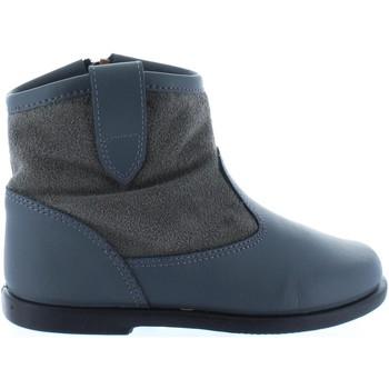 Zapatos Niña Botas urbanas Garatti AN0085 Gris