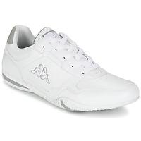 Zapatos Hombre Zapatillas bajas Kappa SPIRIDO Blanco