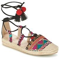 Zapatos Mujer Alpargatas Coolway BAMBURI Multicolor
