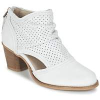 Zapatos Mujer Botines Dkode BAHAL Blanco