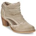 Zapatos Mujer Botines Dkode BAHAL Topotea