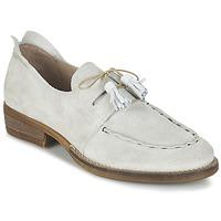 Zapatos Mujer Mocasín Dkode PERCY Blanco