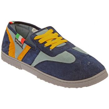 Zapatos Hombre Pantuflas De Fonseca