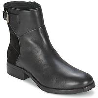 Zapatos Mujer Botas de caña baja Marc O'Polo GABRIELLE Negro