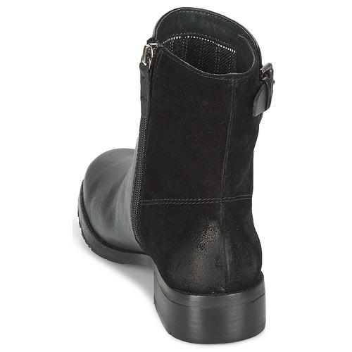 Gran descuento Zapatos especiales Marc O'Polo GABRIELLE Negro