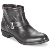 Zapatos Mujer Botas de caña baja Marc O'Polo ALICE Negro
