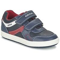 Zapatillas bajas Geox J VITA A