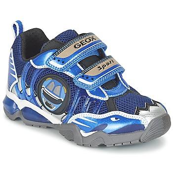 Zapatillas bajas Geox J SHUTTLE B. B