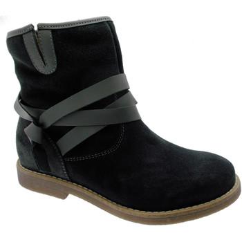 Zapatos Mujer Low boots Loren LOC3708gr grigio