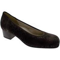 Zapatos Mujer Zapatos de tacón Loren LOP5414ma marrone