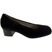 Zapatos Mujer Zapatos de tacón Loren LOP5414ne nero